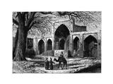 The Tomb of Nadir Shah of Persia at Mecca, (1688-174), C1890 Giclee Print