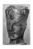 Amenhotep III (1390 BC-1352 B), Ancient Egyptian Pharoah, 1936 Giclee Print