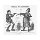 Pictures for Posterity, 1883 Giclee Print by Priestman Atkinson