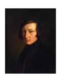 Portrait of the Author Heinrich Heine, 1840S Giclee Print