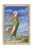 Allegory of Carthage, C1448 Giclee Print by Francesco Di Stefano Pesellino