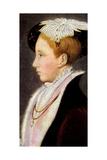 King Edward VI Giclee Print