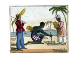 Planting, 1826 Giclee Print