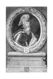 William I, King of England Giclee Print by  Smith
