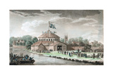 Shakespeare Jubilee, Stratford-Upon-Avon, 6-8 September 1769 Giclee Print