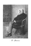 Charles Darwin, English Naturalist, 1883 Giclee Print