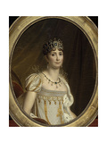 Joséphine De Beauharnais, the First Wife of Napoléon Bonaparte (1763-181), 1801 Giclee Print by François Pascal Simon Gérard