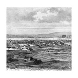 General View of Nanking, C1890 Giclee Print