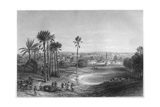 View of Madras, India, C1860 Giclee Print