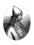Pope Innocent IV (1180-125), 1849 Giclee Print