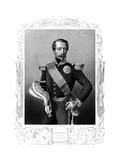 Napoleon III, Emperor of France, Mid 1850S Giclee Print