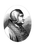 Pope Clement IV (D126), 1849 Giclee Print