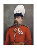 Lieutenant-General Sir Frederick Carrington, on Special Service in South Africa, 1902 Giclee Print by  Maull & Fox