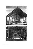 Two Sugar Mills, West Indies, 1764 Giclee Print