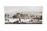 Tower of London, 1842 Giclee Print by Thomas Shotter Boys