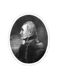 Thomas Bertie, English Naval Officer Giclee Print by  Page