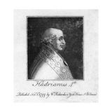 Pope Adrian IV Giclee Print