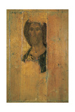 Salvator Mundi (Saviour of the World), C1410 Giclee Print by Andrei Rublev