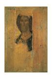 Salvator Mundi (Saviour of the World), C1410 Giclee Print by Andrei Rublev