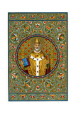 St Leo the Great, 1886 Giclee Print