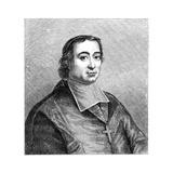 Portrait of Massillon Giclee Print