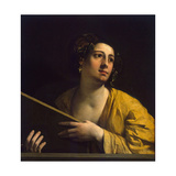 Sibyl, C1524 Giclee Print by Dosso Dossi