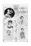 Prince Albert Edward, C1859 Giclee Print