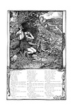 Song from Shakespeare's the Passionate Pilgrim, 1895 Giclee Print
