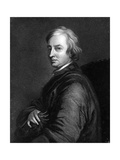 John Dryden, 17th Century English Poet Giclee Print by Thomas Hudson
