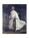 The Singer Francisco D'Andrade as Don Giovanni in Mozart's Opera, 1902 Giclee Print by Max Slevogt