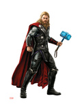 Thor, from The Avengers: Age of Ultron Affiches