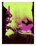 Loving What iZ Collectable Print by Pamela Nielsen
