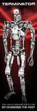 The Terminator: Future Posters