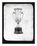 Chris Dunker - Winners Trophy II Sběratelské reprodukce