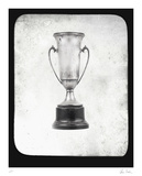 Winners Trophy II Collectable Print by Chris Dunker