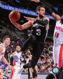 Marco Belinelli 2014-15 Action Photo
