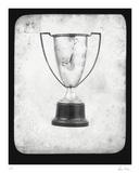 Chris Dunker - Winners Trophy I Sběratelské reprodukce