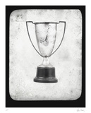 Winners Trophy I Collectable Print by Chris Dunker