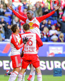 Bradley Wright-Phillips 2015 Action Photo