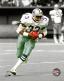 Tony Dorsett Spotlight Action Photo