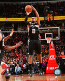 Patty Mills 2014-15 Action Photo