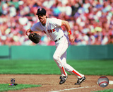 Bill Buckner Action Photo