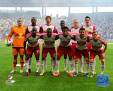 New York Red Bulls 2015 Team Photo Photo