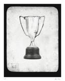 Chris Dunker - Winners Trophy III Sběratelské reprodukce