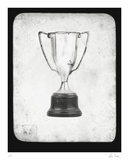 Winners Trophy III Collectable Print by Chris Dunker