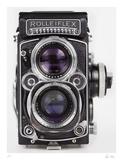 Chris Dunker - Retro Camera III Sběratelské reprodukce