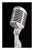 Chris Dunker - Electro Voice I Sběratelské reprodukce