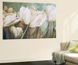 Taste of Summer Wall Mural by Linda Thompson