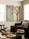 Changing Seasons I Wall Mural by Tandi Venter