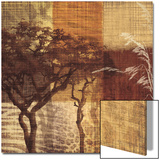 Safari III Prints by Tandi Venter